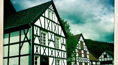 Photo of History Museum Freilichtmuseum Hagen at Mäckingerbach 1, Hagen 58091, Germany