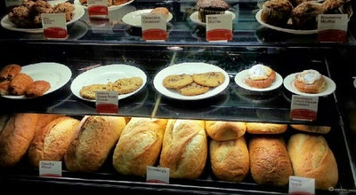 Photo of Bakery la Madeleine Country French Café at 6205 Kirby Dr, Houston, TX 77005, United States