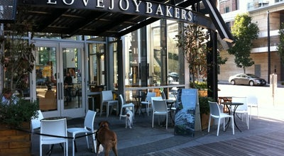 Photo of Cafe Lovejoy Bakers at 939 Nw 10th Ave, Portland, OR 97209, United States