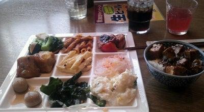 Photo of Japanese Restaurant 柿安三尺三寸箸 イオンモール羽生店 at 川崎2-281-3, 羽生市, Japan