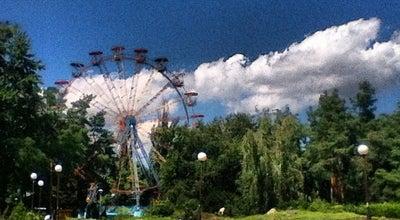 Photo of Park Парк «Перемога» at Просп. Визволителів, Київ, Ukraine