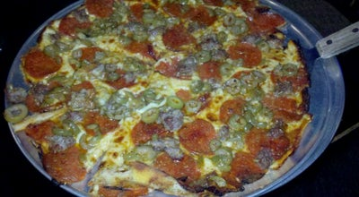 Photo of Pizza Place JAC's (Cekola's Pizza) at 7638 S Westnedge Ave, Portage, MI 49002, United States