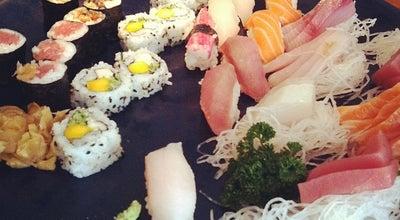 Photo of Sushi Restaurant Sushi Leblon at R. Dias Ferreira, 256, Rio de Janeiro 22431-050, Brazil