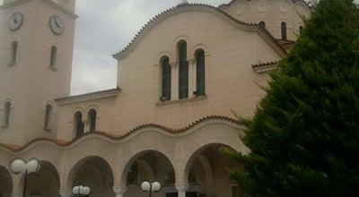 Photo of Church Άγιος Ταξιάρχης at Περιστέρι, Greece