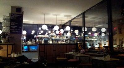 Photo of Cafe Café Blumen at Große Bleiche 60-62, Mainz 55116, Germany