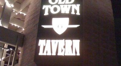 Photo of Bar Old Town Tavern at 7320 E Scottsdale Mall, Scottsdale, AZ 85251, United States