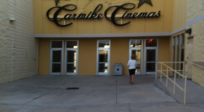 Photo of Multiplex Carmike Cinema 12 at 10177 N Kings Hwy, Myrtle Beach, SC 29572, United States