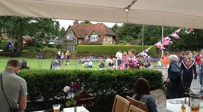Photo of Bar Wheatsheaf at 40 Esher Green, Esher Kt10 8ag, United Kingdom