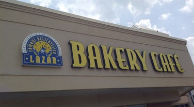 Photo of Bakery Lazar Bakery at 325 Central Pkwy W, Mississauga, ON L5B 3X9, Canada