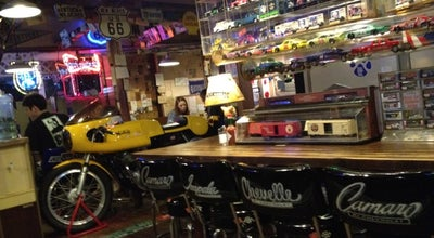 Photo of American Restaurant U・K WILDCATS Southside at 堺区大浜西町23, 堺市 590-0977, Japan