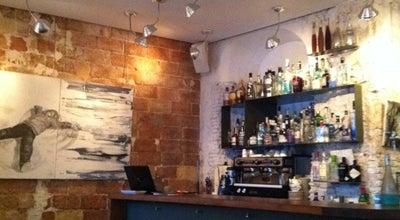 Photo of Cocktail Bar Vinnart at Pl. De L'ajuntament, 10, 08700 Barcelona, Spain