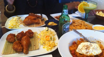 Photo of Korean Restaurant Mad For Chicken at 15718 Northern Blvd, Flushing, NY 11354, United States