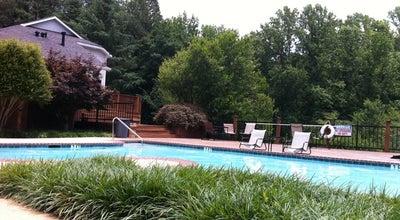 Photo of Pool Broadstone Dunwoody Pool #1 at 2311 Dunwoody Xing, Dunwoody, GA 30338, United States
