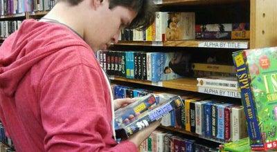 Photo of Bookstore Half Price Books at 125 N.w. Loop 410, San Antonio, TX 78216, United States