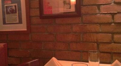 Photo of Italian Restaurant Serafina Osteria at 38 E 58th St, New York, NY 10022, United States