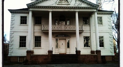 Photo of History Museum Morris-Jumel Mansion at 65 Jumel Terrace, New York, NY 10032, United States