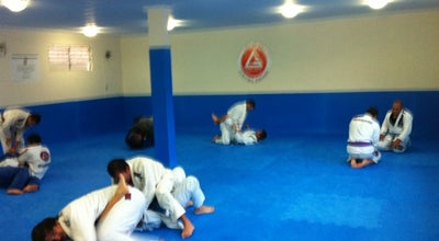 Photo of Martial Arts Dojo Gracie Barra at R. Castro, 816, Curitiba 80620-300, Brazil