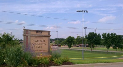 Photo of Baseball Field Tahpah Park at 1326 Adams St. S, Shakopee, MN 55379, United States