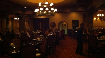 Photo of American Restaurant Game Creek Club at 278 Hanson Ranch Rd, Vail, CO 81657, United States