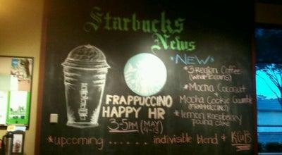 Photo of Coffee Shop Starbucks at 4321 S. Tamiami Trail, Sarasota, FL 34231, United States