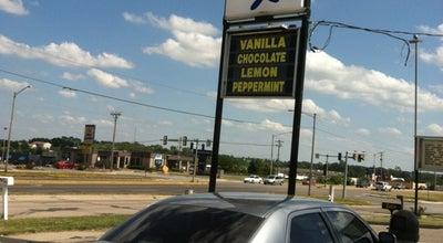 Photo of Ice Cream Shop Ev's Ice Cream at 2205 1/2 S Center St, Marshalltown, IA 50158, United States