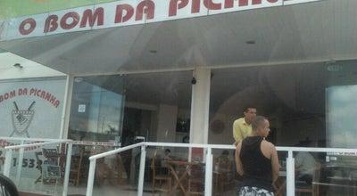 Photo of Steakhouse O Bom da Picanha at Av. Benedito Castilho De Andrade 1256, Jundiaí 13212-070, Brazil