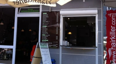 Photo of Italian Restaurant Ristorante/Cafe Altes Pastorat at Am Alten Pastorat 2, Bergisch Gladbach 51465, Germany