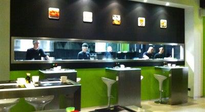 Photo of Japanese Restaurant Zushi at Viale Venezia, 40/a, Brescia 25122, Italy