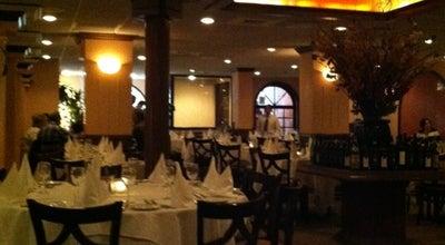 Photo of Italian Restaurant Scaletta Ristorante at 50 W 77th St, New York, NY 10024, United States