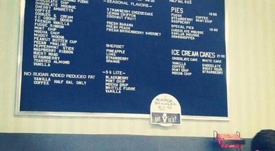 Photo of Ice Cream Shop Vic's Ice Cream at 3199 Riverside Blvd, Sacramento, CA 95818, United States