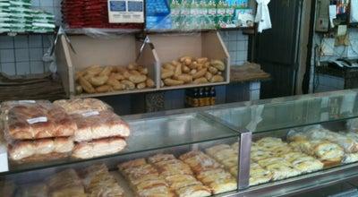 Photo of Bakery Panificação Esmero at R. São Cristovão, 76, Rio de Janeiro, Brazil