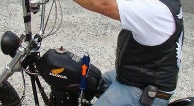 Photo of Motorcycle Shop Honda Of Winston-Salem at 591 S. Stratford Road, Winston Salem, NC 27103, United States