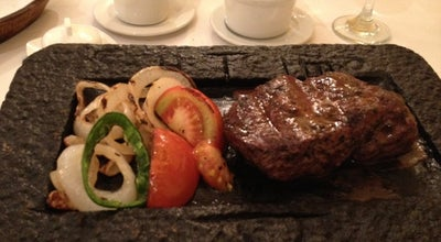 Photo of Steakhouse San Telmo at Calle Portugal, Quito, Ecuador