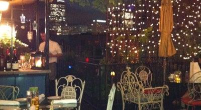Photo of American Restaurant Skinner's Loft at 146 Newark Ave., Jersey City, NJ 07302, United States