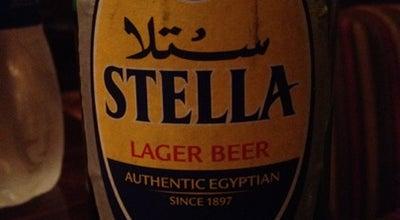 Photo of Pub Pub 28 at 28 Shagaret El Durr St, Zamalek, Egypt