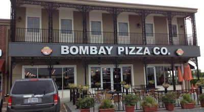 Photo of Pizza Place Bombay Pizza Co. at 636 Highway 6, Sugar Land, TX 77478, United States