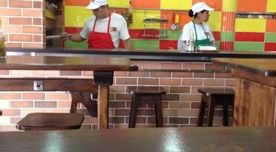 Photo of Pizza Place Grande Pizza at Carrera 42 # 50a -34, Medellín, Colombia
