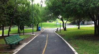 Photo of Park Gran Parque San Nicolás at Ojo De Agua, San Nicolás de Los Garza 66464, Mexico