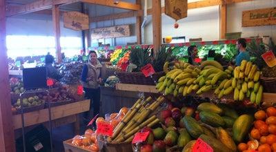 Photo of Farmers Market Kingsland Farmers Market at 7711 Macleod Tr. S., Calgary, AB T2H 0M1, Canada