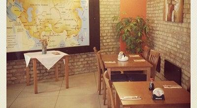 Photo of Chinese Restaurant Bai`s Mongolengrill at Erdbergstraße 53, Vienna 1030, Austria