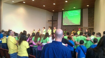 Photo of Church Christian Life Center at 710 Ne 36th St, Ankeny, IA 50021, United States