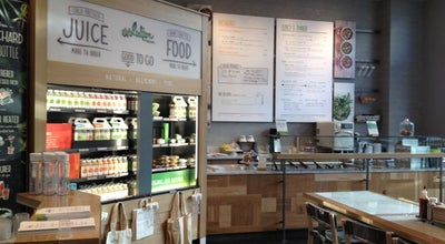 Photo of Juice Bar Evolution Fresh at 545 Bellevue Way Se, Bellevue, WA 98004, United States