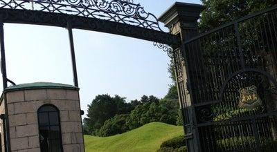 Photo of Golf Course 九州ゴルフ倶楽部 八幡コース at 八幡東区小熊野1467, 北九州市 805-0036, Japan