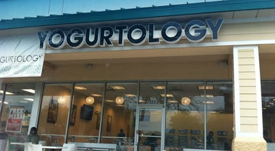 Photo of Ice Cream Shop Yogurtology at 7889 Gunn Hwy, Tampa, FL 33626, United States