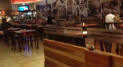 Photo of Italian Restaurant Casa Villaggio Restaurante at Canoas Shopping, Canoas 92310-564, Brazil