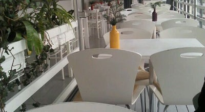Photo of Bar Tribuna Café at Portugal