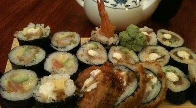 Photo of Sushi Restaurant Sushihuis at Paalstraat 93, Schoten 2900, Belgium