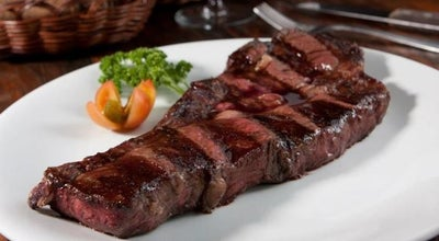 Photo of Argentinian Restaurant Brasa Chopp e Parrilla at Av. Kennedy, 888, São Bernardo do Campo 09726-253, Brazil