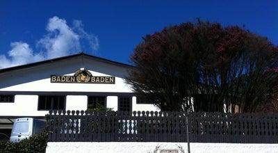 Photo of Brewery Cervejaria Baden Baden at Av. Matheus Costa Pinto, 1653, Campos do Jordão 12460-000, Brazil