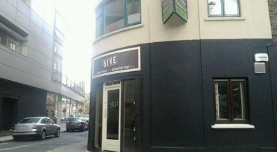 Photo of Bagel Shop The Bagel Bar at 6 Poolbeg St, Dublin 2, Ireland
